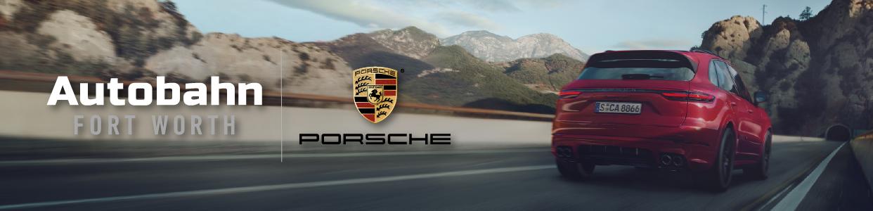 Visit Autobahn Porsche Fort Worth
